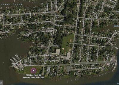 7225 Bay Front Rd, Sparrows Pt, MD 21219