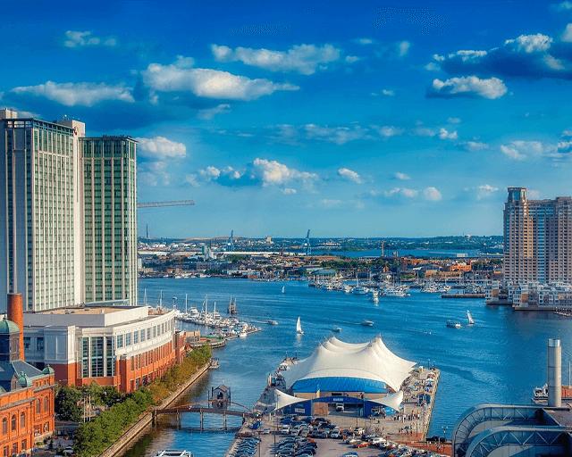 Bay View Maryland