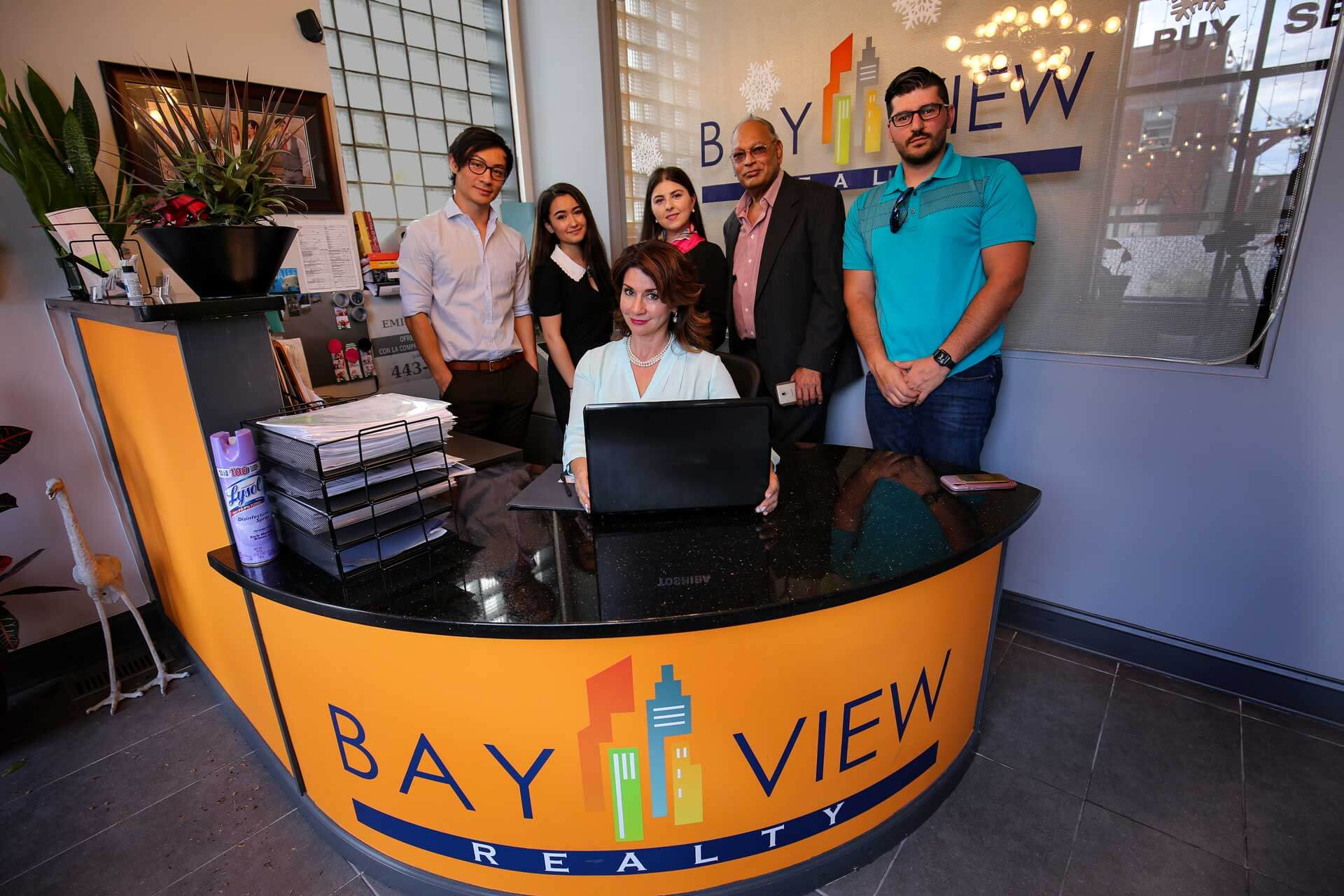 Bay View Realty - Maryland and Florida Real Estate Team